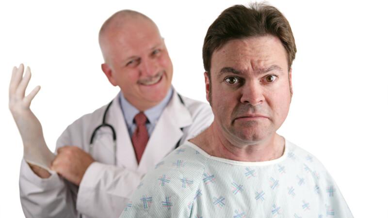 Infectiile urinare se transmit pe cale sexuala