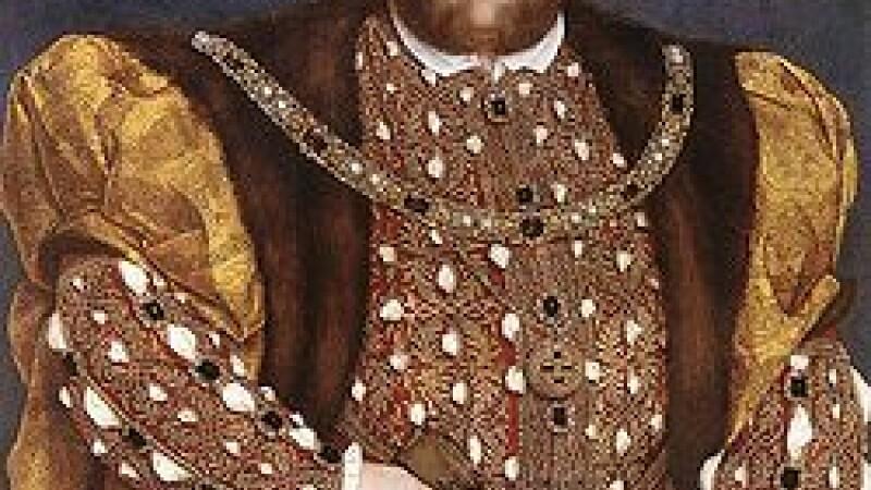 Henric al VIII -lea
