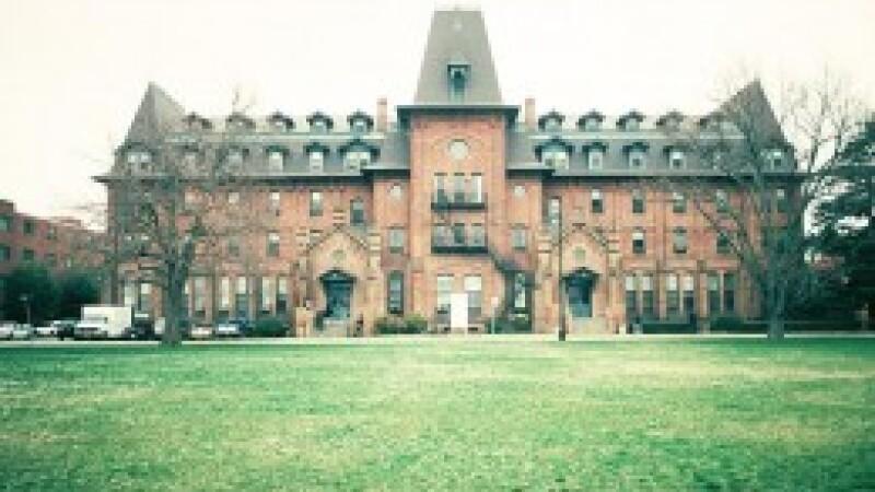 Universitatea Hampton