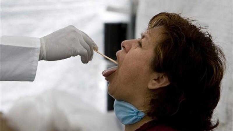 O noua gaselnita: polita de asigurare impotriva AH1N1