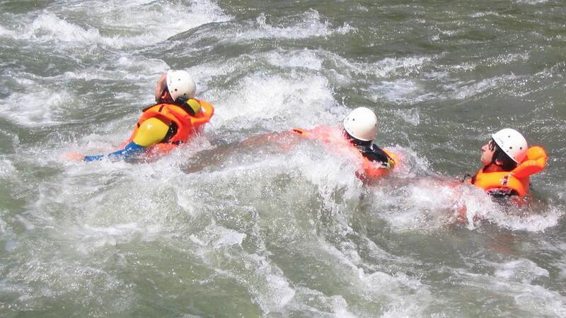 Rafting 11