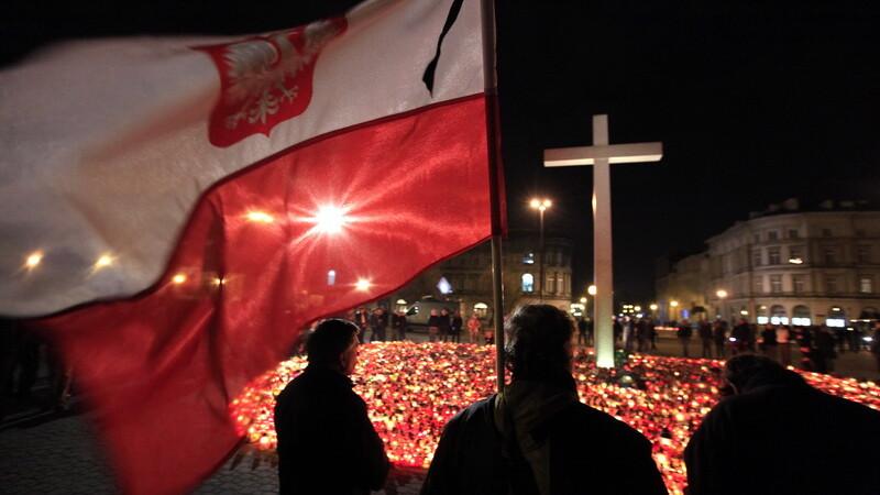 Comemorare Polonia