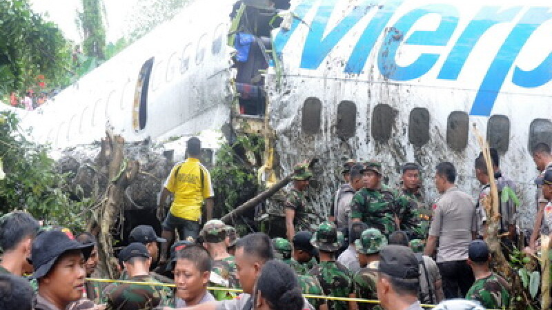 Avion Indonezia