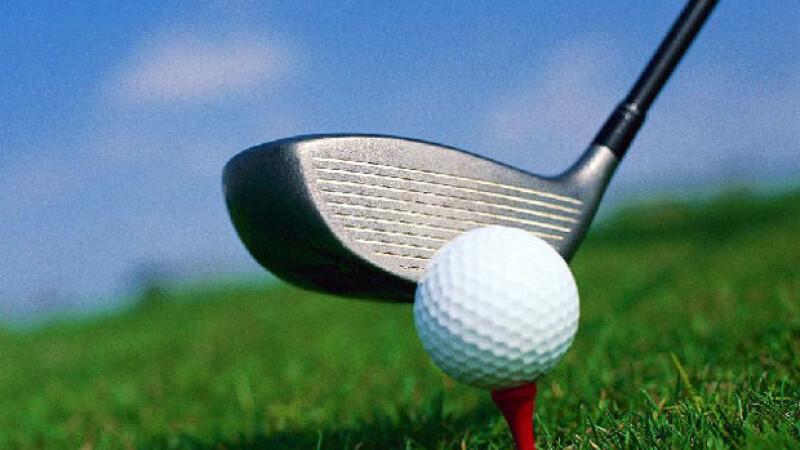 Sportul regilor, golful, atrage in Romania din ce in ce mai multi copii