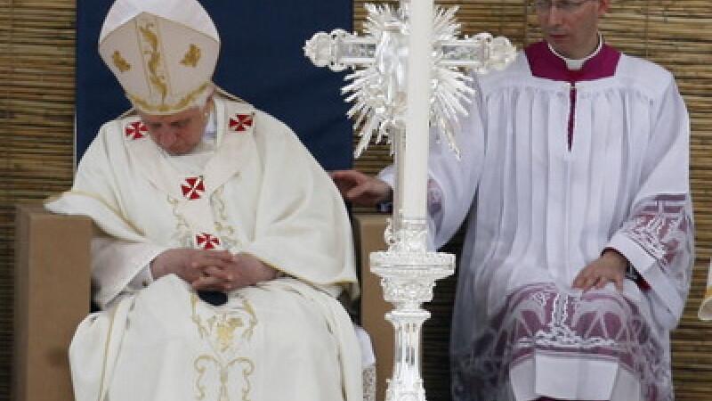 Papa doarme