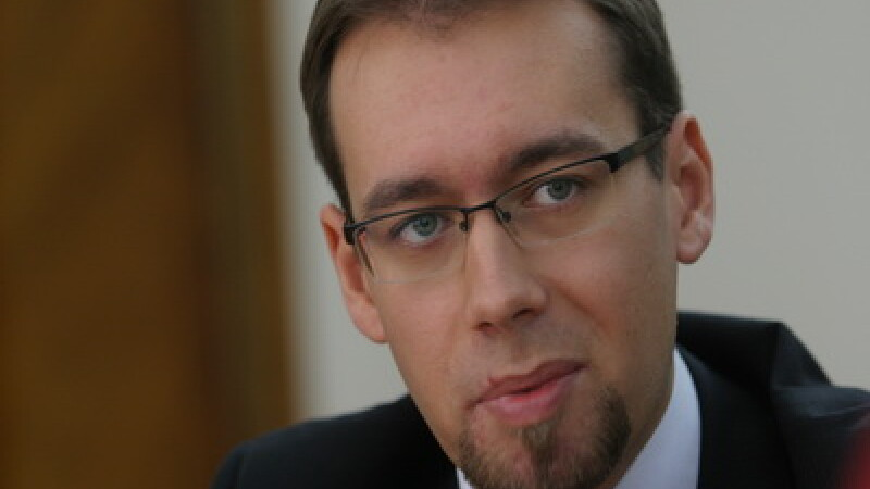 Tudor Chiuariu, sub control judiciar in dosarul lui Hrebenciuc, pentru ca ar fi cerut mita doua milioane de euro