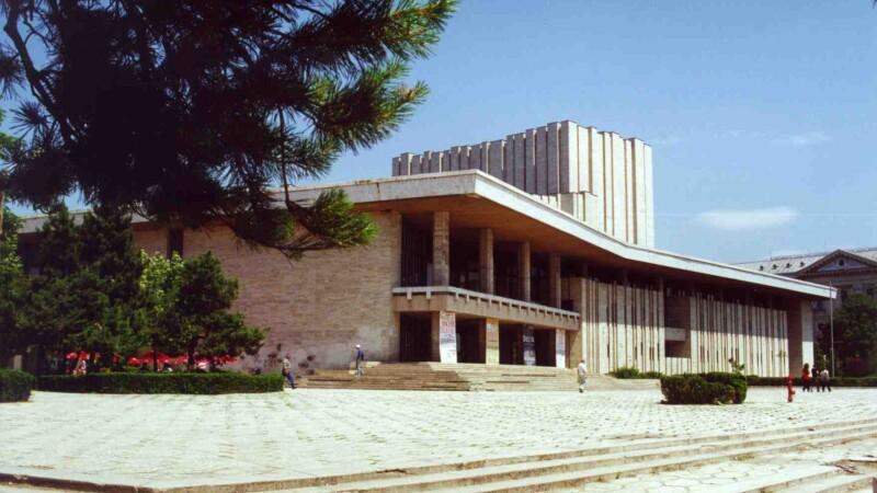 Teatrul national din Craiova