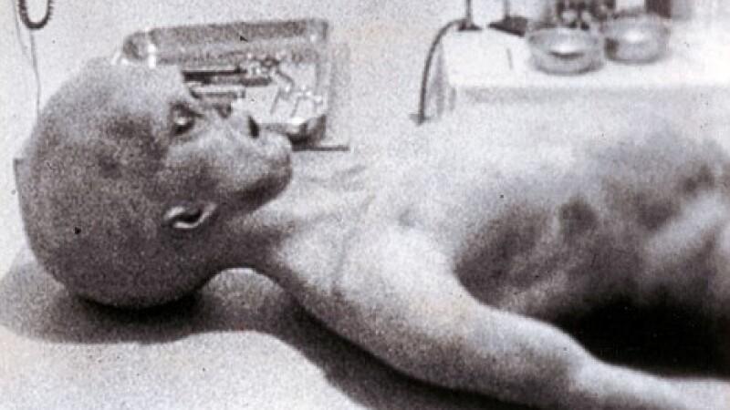 Teoria care arunca in aer ce stiai despre OZN-uri: presedintele care s-a intalnit cu extraterestrii