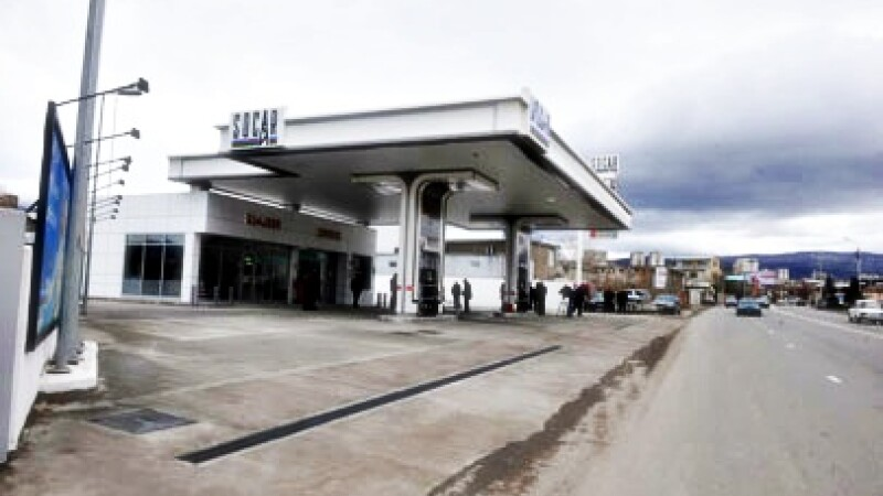 benzinarie Socar