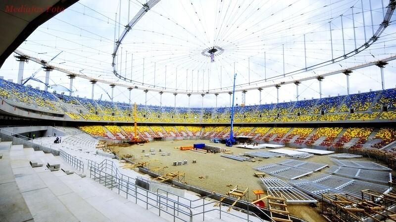 Stadionul National Lia Manoliu - 3