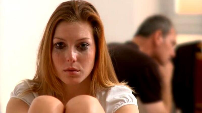 Razbunarea unei femei inselate de iubitul ei. Imaginile au strans zeci de mii de vizualizari pe internet