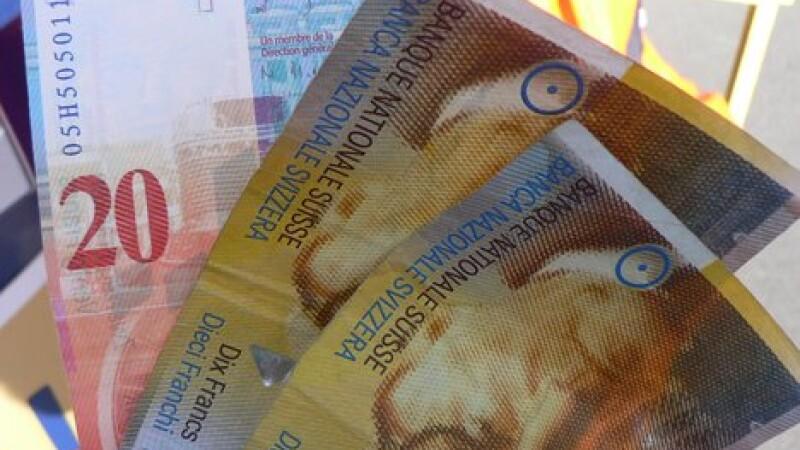 Oferta Bancpost pentru clientii care au credite in franci elvetieni. De cand pot face conversia in lei