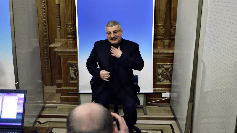 Silviu Prigoana: Din punctul meu de vedere, Cristian Preda va fi exclus din PDL