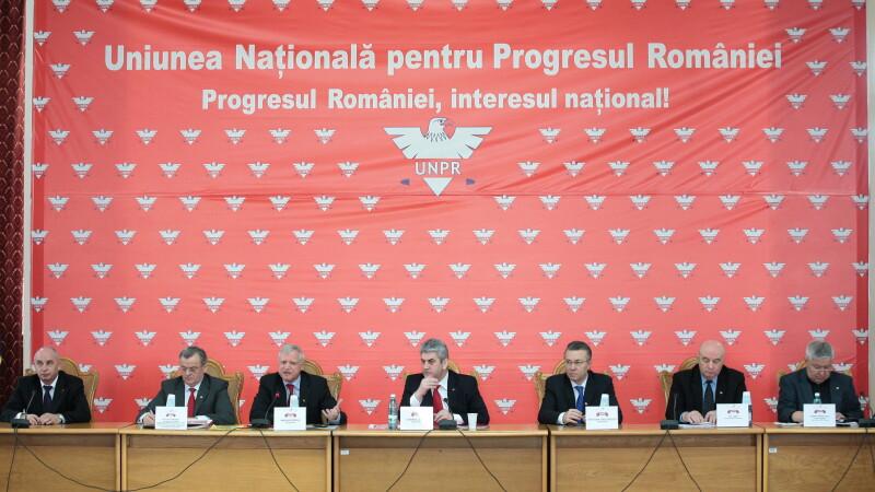 Senatorul PDL Nicolae Dobra pleaca din partid si se inscrie in UNPR. Va candida la Primaria Sebes