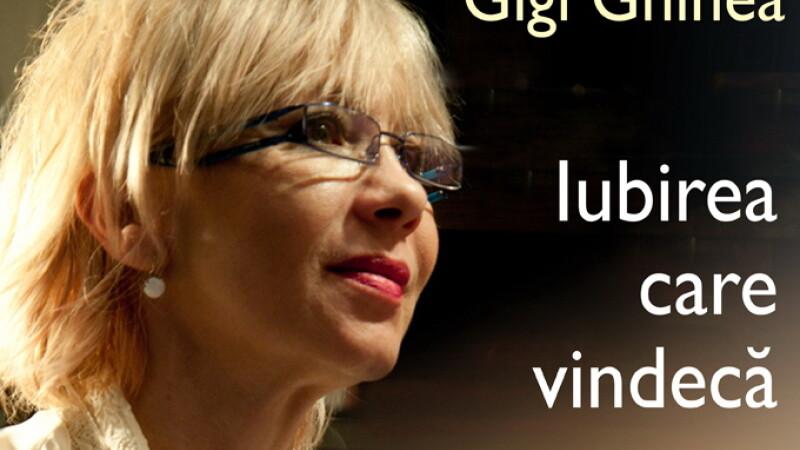 Lansare de carte in Bucuresti, 11 aprilie.