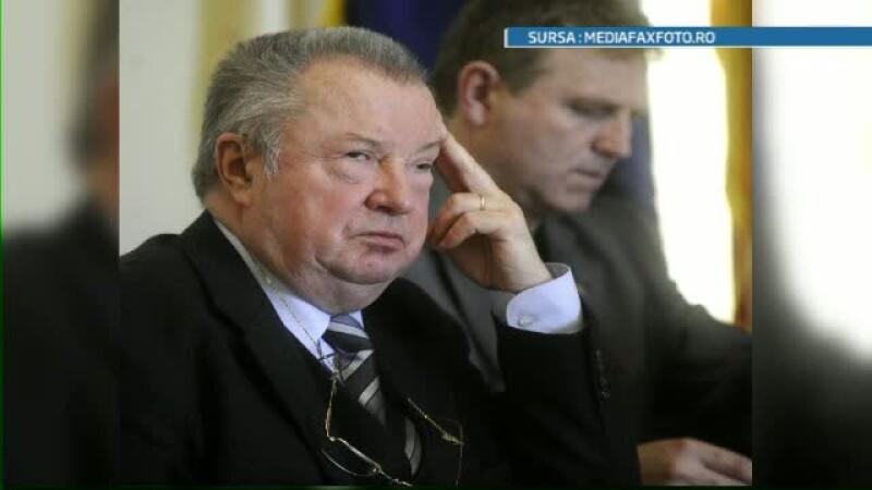 Verdict irevocabil: deputatul PC Sergiu Andon este incompatibil cu functia de parlamentar