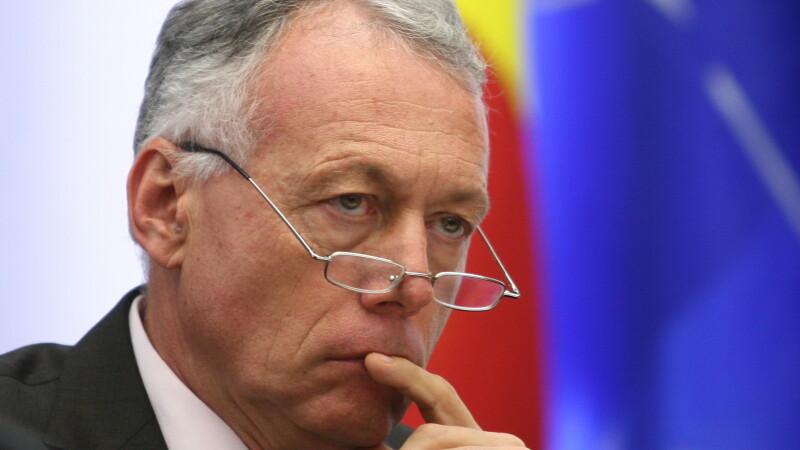 Deputatii au amanat decizia privind anchetarea lui Laszlo Borbely