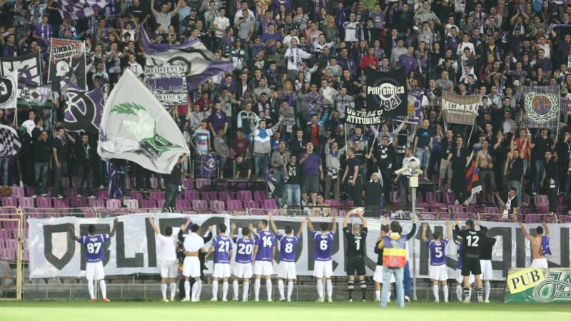 FC Timisoara a devenit Poli Timisoara si in actele FRF