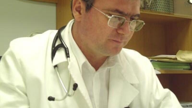 Grigore Tinica, unul dintre cei mai buni cardiologi din Europa, in vizorul DNA