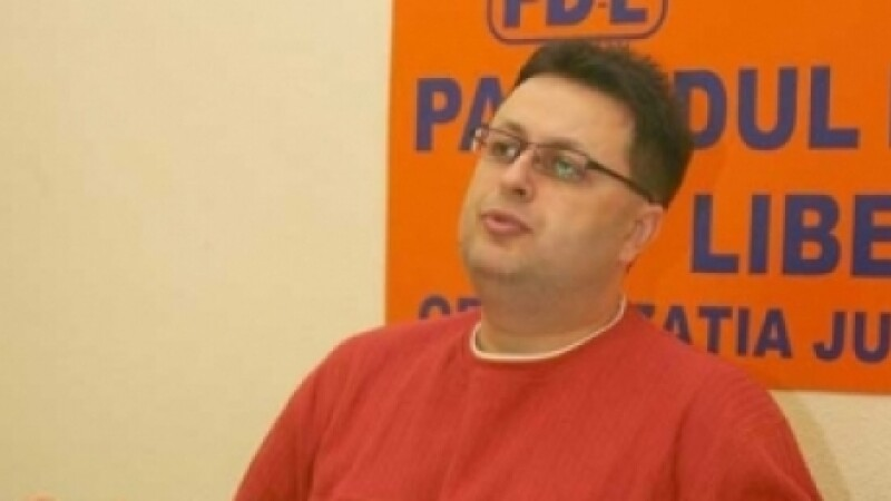 Senatorul Marius Necula, audiat in cazul Boldea, dupa ce acesta l-a acuzat ca i-ar fi cerut mita