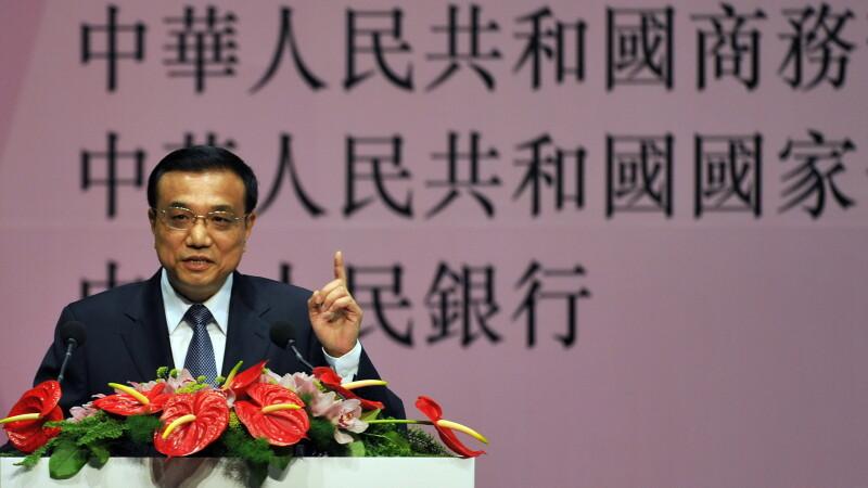 Analiza CNN. Cine este Li Keqiang, fiul unei familii sarace, vazut ca viitor PREMIER al Chinei