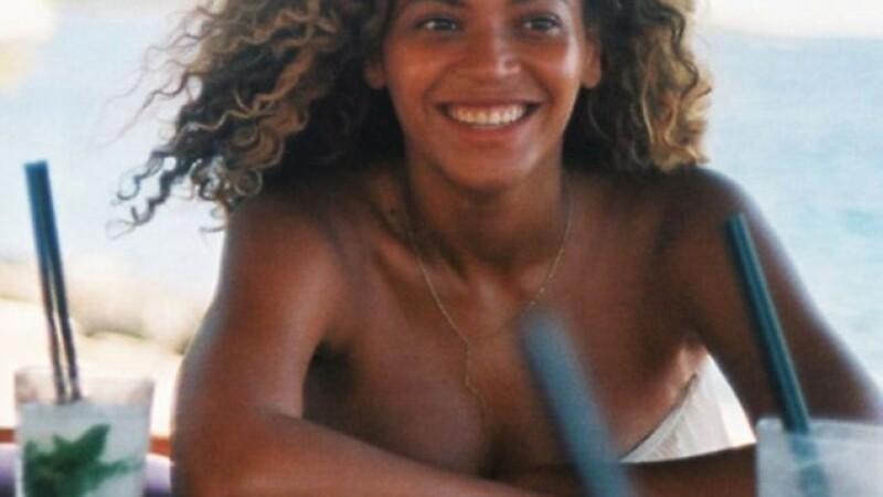Beyonce, aleasa drept cea mai frumoasa femeie din lume de revista People