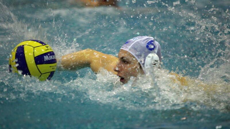Pentru prima data dupa 16 ani, nationala de POLO a Romaniei s-a calificat la Jocurile Olimpice