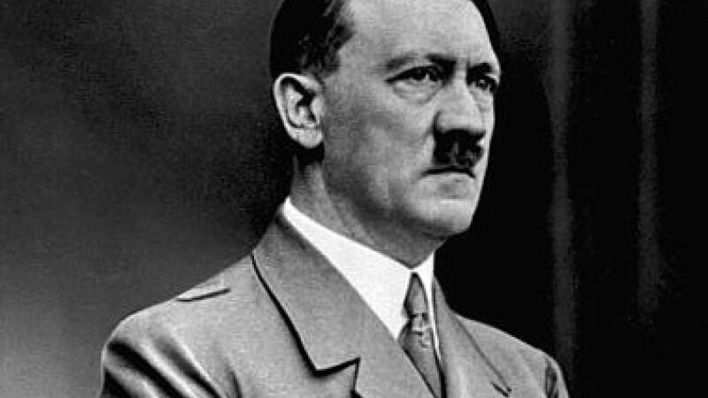 Studiu: Hitler, descifrat de psihologii britanici. Discursurile sale paranoice au prezis Holocaustul
