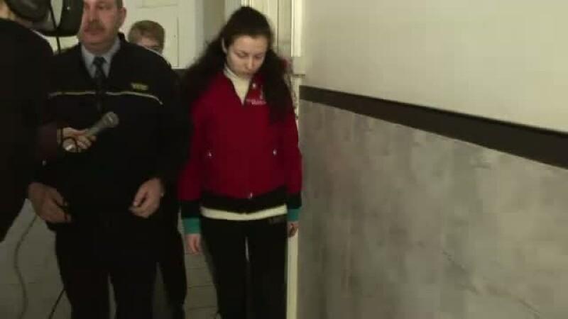 Carmen Bejan va naste in penitenciar. Curtea de Apel Timisoara i-a respins recursul