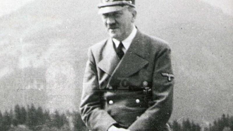 Adolf Hitler, Mediafax