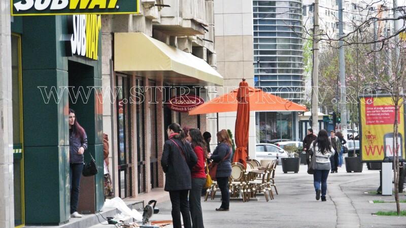 Gigantul industriei fast-food deschide astazi la Bucuresti primul restaurant. Iata preturile. FOTO