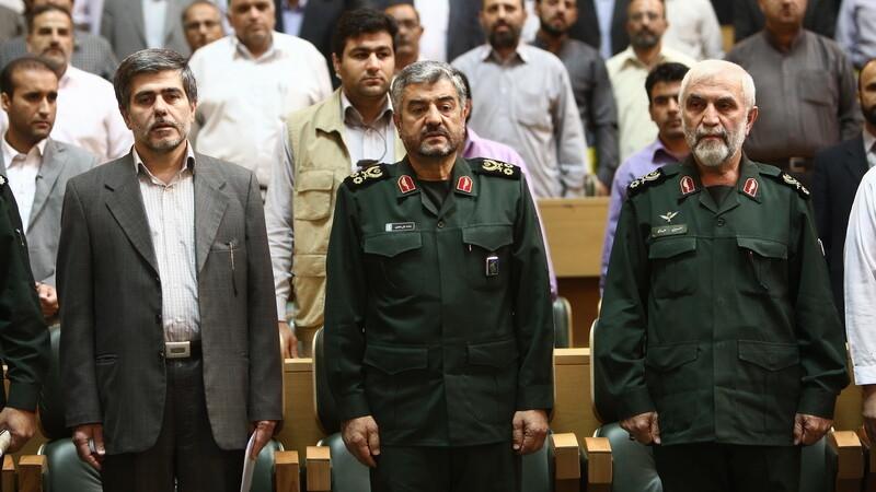 Iranul lasa garda jos. Un oficial declara ca Teheranul ar putea opri fabricarea unui tip de uraniu
