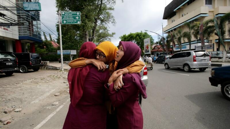 Cutremurul din Indonezia a fost prevazut de seismologi. Avertizarile au fost facute inca din 2010