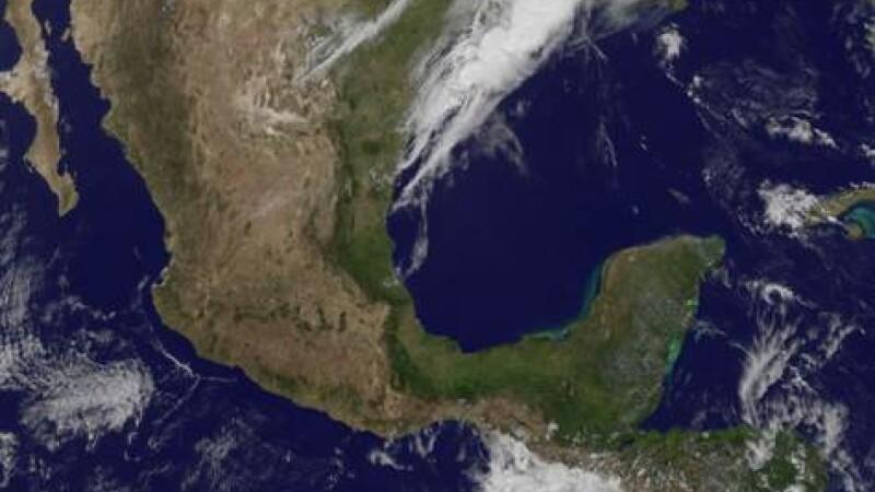 Panica s-a mutat din Indonezia in Mexic. Un cutremur de 7 grade a zguduit vestul tarii