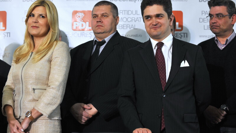 PDL a prezentat LISTA COMPLETA a celor care vor intra in cursa pentru primariile Bucurestiului