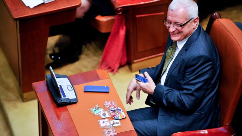 Alegeri locale 2012. Gyorgy Frunda va candida la Primaria Targu Mures
