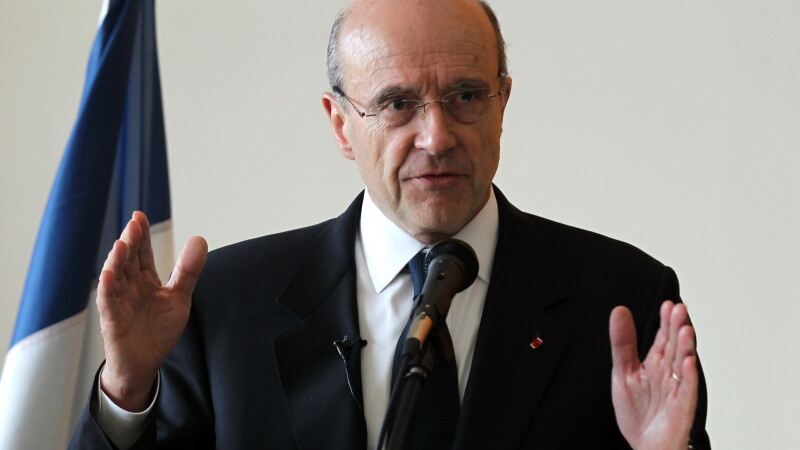 Franta nu crede pana nu vede. A cerut ONU sa verifice la fata locului daca Siria a oprit macelul
