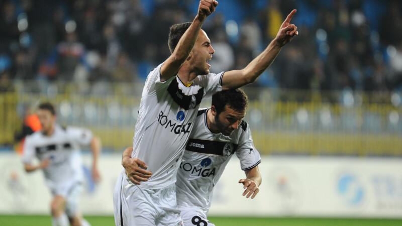 Horoba a a pus gaz pe foc inaintea partidei cu Dinamo: Mi s-a spus sa cer control antidoping