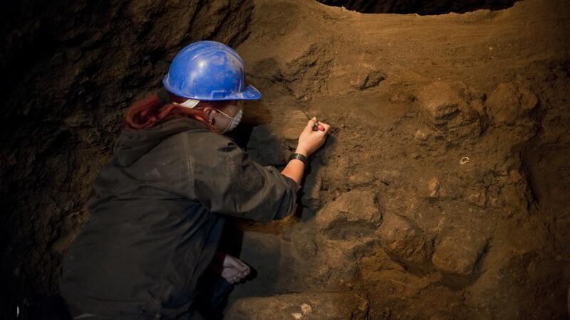 arheolog