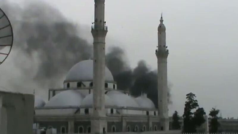 SIRIA, punctul de fierbere al lumii. Opozitia cere sprijin strain, Turcia vrea sa invoce Carta NATO