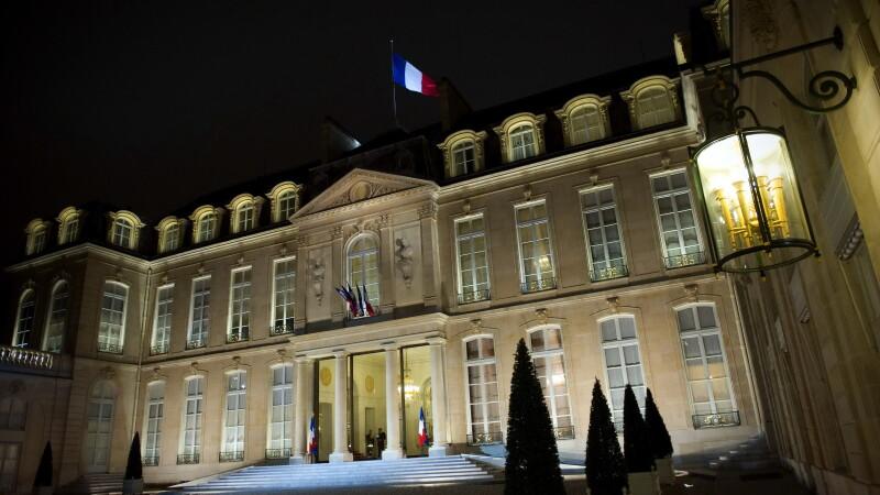 Alegeri in Franta 2012. Hollande ramane pe primul loc in preferintele electoratului francez