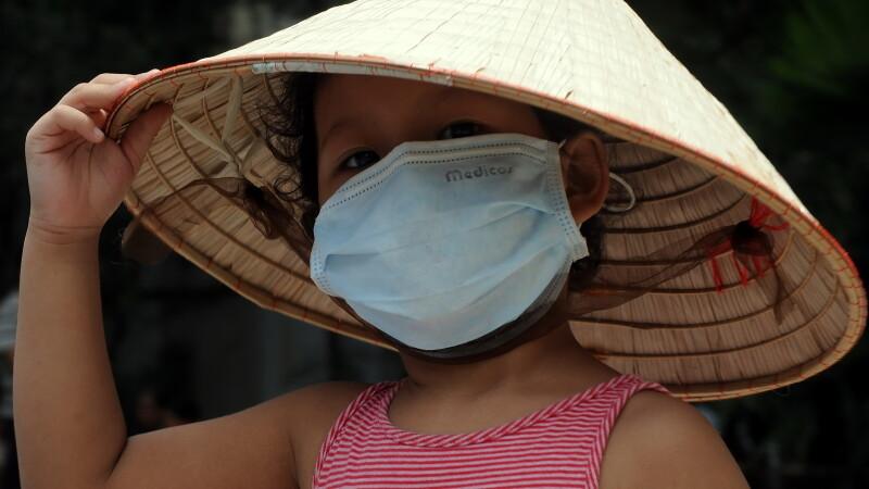 O boala misterioasa a ucis 19 persoane si a afectat alte 171 in Vietnam: