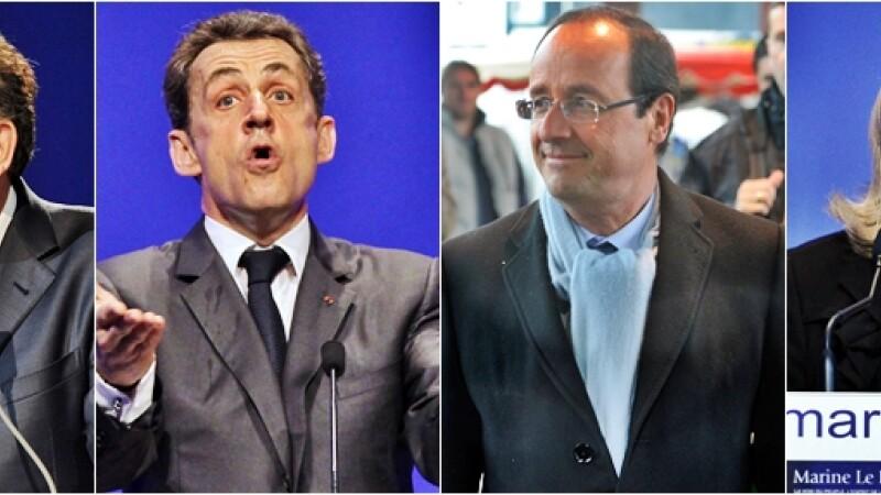 candidati FRANTA alegeri 2012