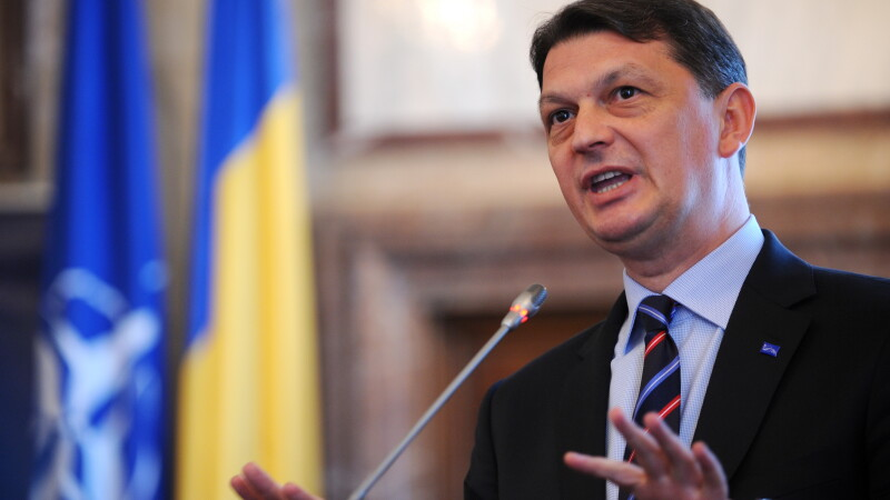 Alegeri locale 2012. Ministrul Gabriel Berca: