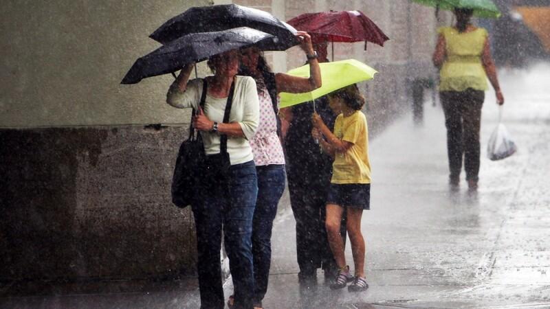 furtuna, ploaie de vara