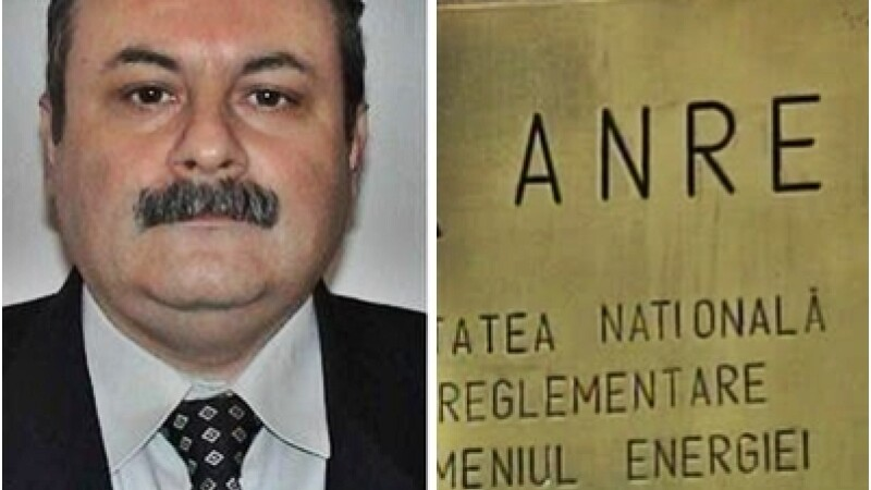 Vicepresedintele ANRE Eugen Georgescu, retinut in dosarul exploziilor de la Sighetu Marmatiei