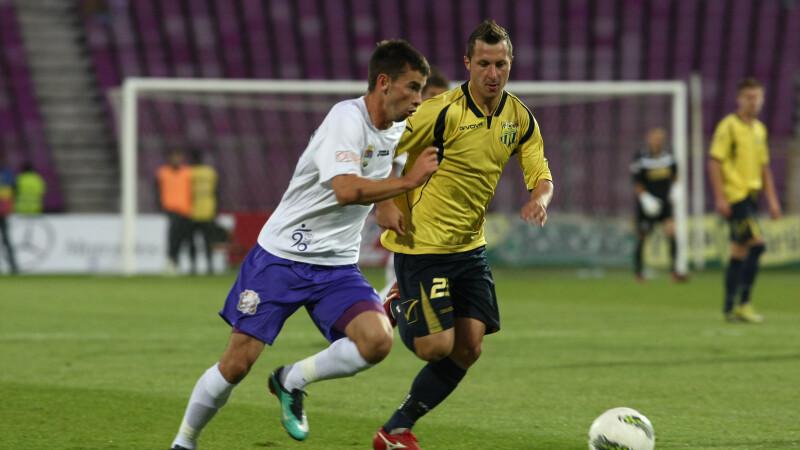 Seful clubului din Baia Mare ar vrea sa mute echipa la Timisoara. Vezi reactia fanilor lui Poli
