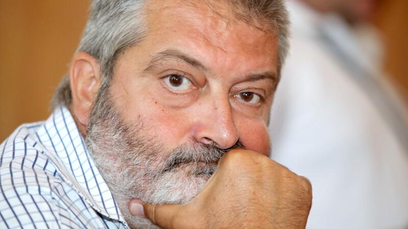 Alegeri locale 2012. Primarul Timisoarei, Gheorghe Ciuhandu, NU mai candideaza pentru un nou mandat