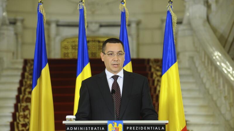 LISTA posibililor ministri din Guvernul Ponta. Cine ar putea face parte din Executivul USL