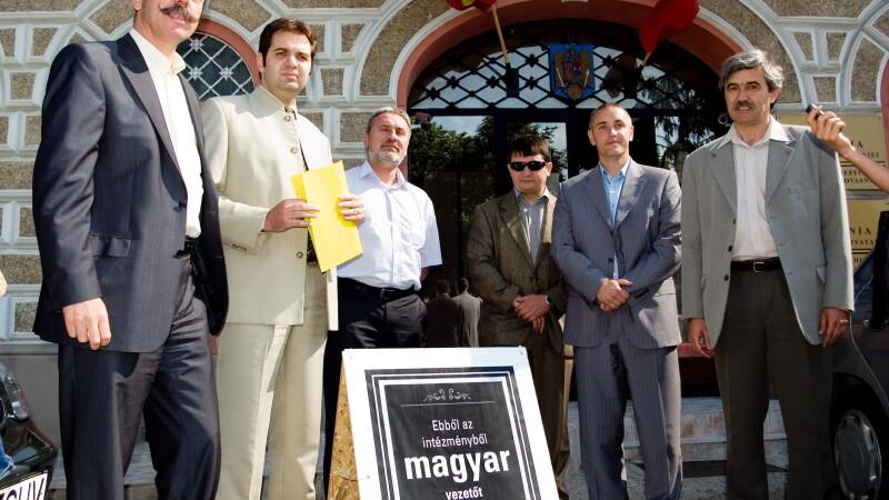 Deputat UDMR: Daca viitorul Guvern nu va lasa in pace UMF, maghiarii se vor solidariza